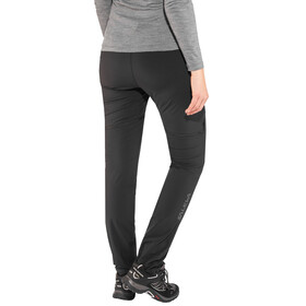 Salewa Pedroc DST 2/1 Pants Women Black Out